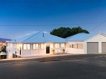 Bowen Hills Property